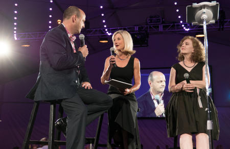 Auction of Washington Wine Gala at Chateau Ste. Michelle benefiting Children's Hospital