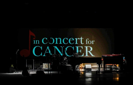 In Concert for Cancer, Kirkland Performance Center